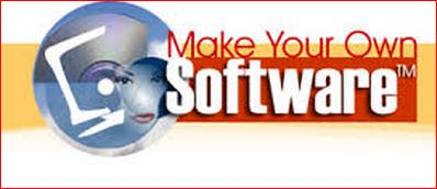 Software Program-Make Your Own Software