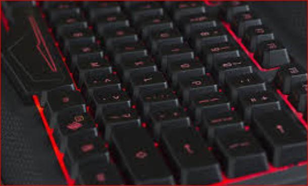 MS Word Keyboard Shortcuts