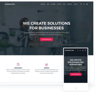 Genesis Theme WordPress