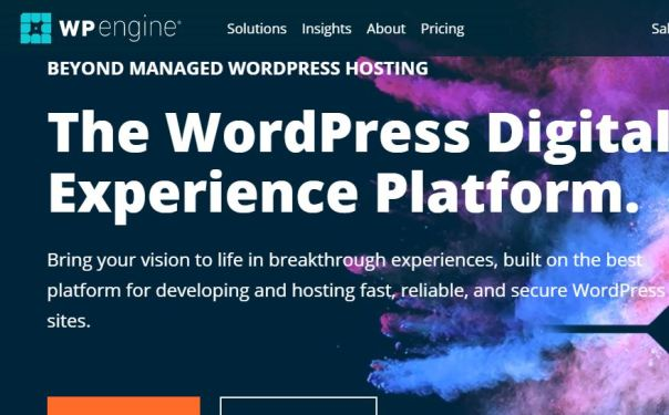 WPEngine Review: WordPress Engine You Should Never Drive
