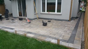Landscaping Image 5
