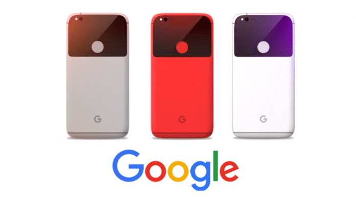 Google's New Smartphones Will Be Called The Pixel and Pixel XL