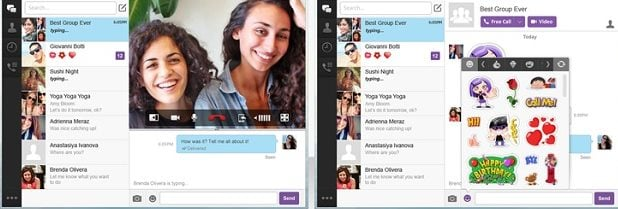 Top 10 Free Video Calling Apps For Windows Pc Roy Techmate