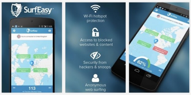 Free-Surfeasy-VPN-Best-VPN-for-Android-