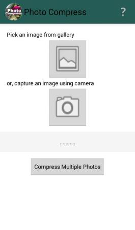 How To Compress Images In Android Without Losing Quality