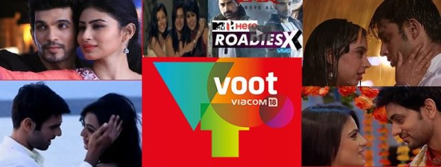Voot Tv Shows and Movies