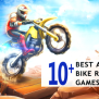 10 Best Android Bike Racing Games That You Must Play