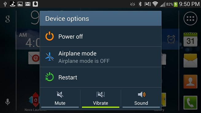 Fix Overheating Issues of Android