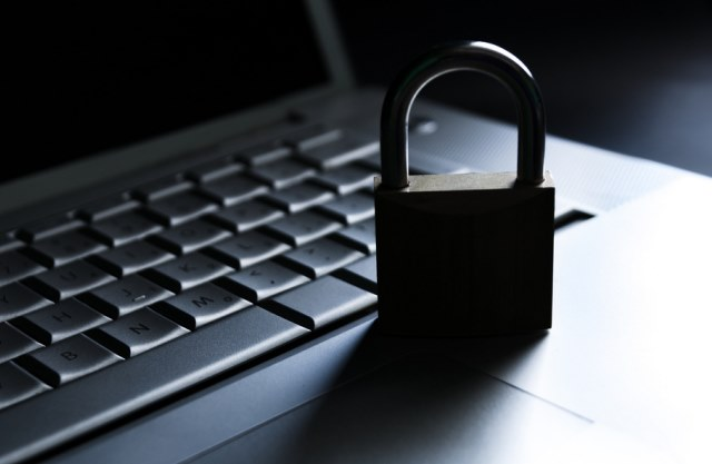 Secure your Computer from Identity Thieves