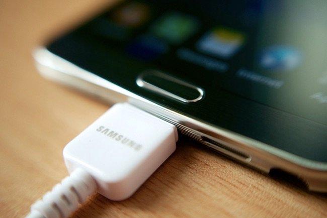 Charging Phone Properly