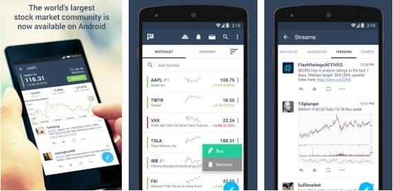 Best Android Investment Apps you Need to Check Out