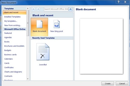 Disable Protected View in Microsoft Word