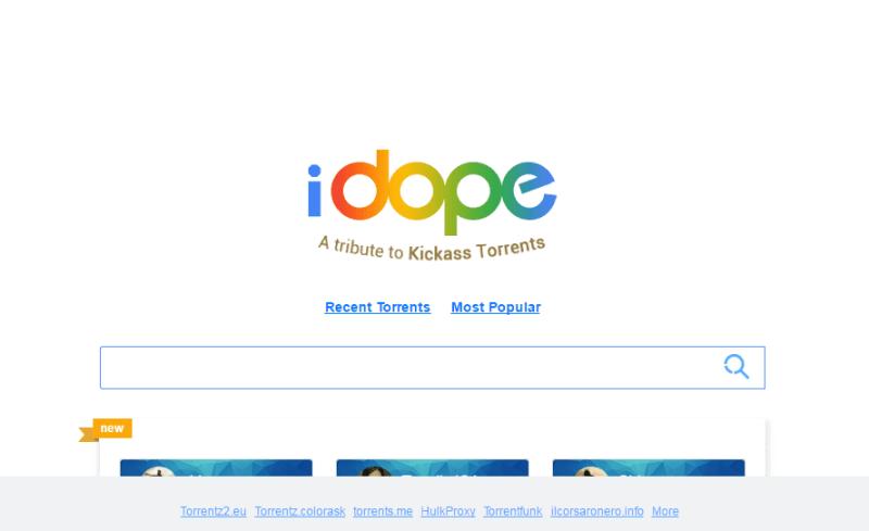 iDope.se