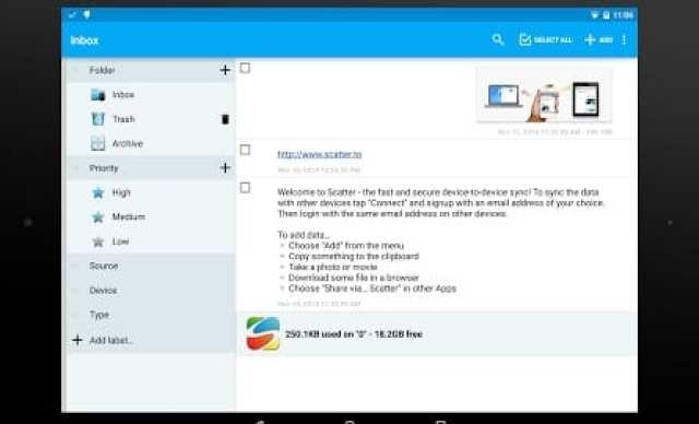 Cara Menyinkronkan Clipboard Antara Android dan PC