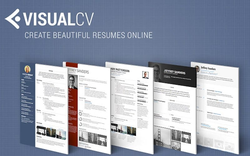 Best Websites To Create Professional Resume Online