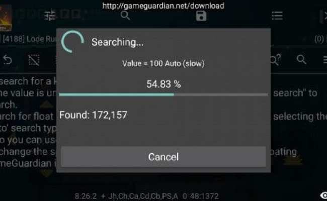 Game Guardian Latest Apk Version Free Download 2019 No Root