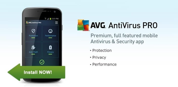Best Virus Protection Android Smartphones