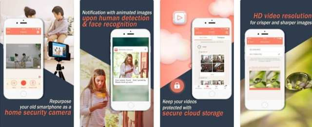 Cara Menggunakan iPhone sebagai Webcam