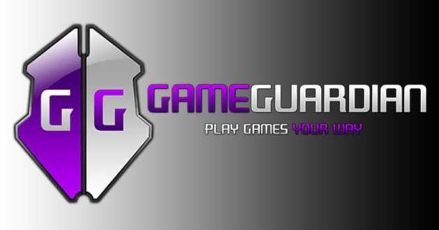 Game Guardian - android game hack tool