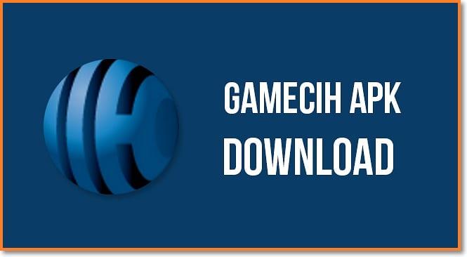 Gamecih - android game hack tool