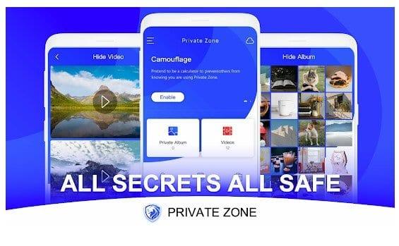 Private Zone