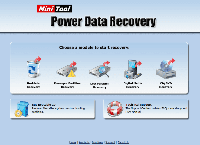 6 6 - Top 20 Best Open Source Data Recovery Tools