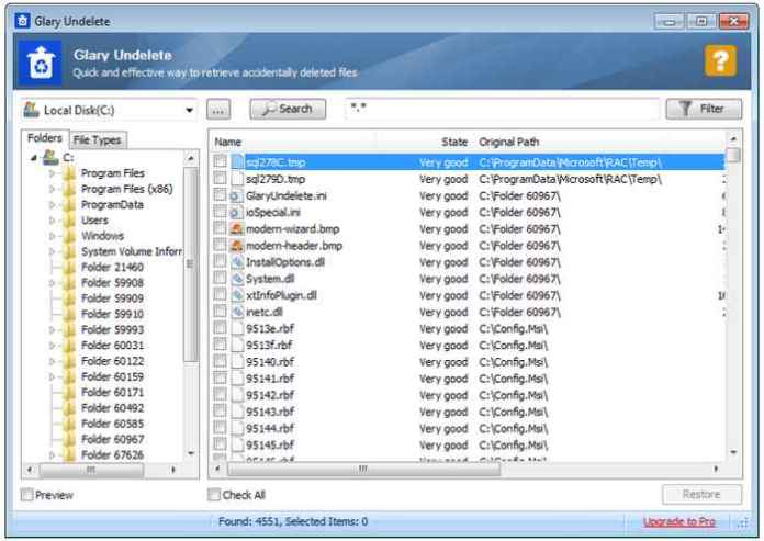 7 - Top 20 Best Open Source Data Recovery Tools