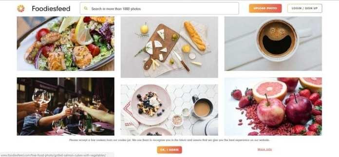 Websites Like Unsplash