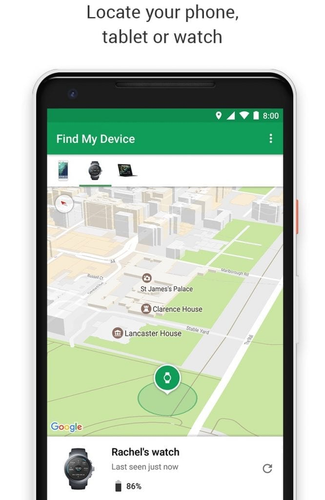 IMG 2 8 666x1024 - Find Your Lost Android Smartphone With This New Google App