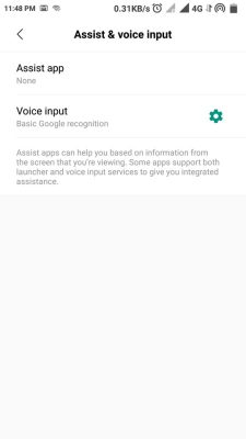 Step 15 - How To Disable Google Assistant On Any Android Device?