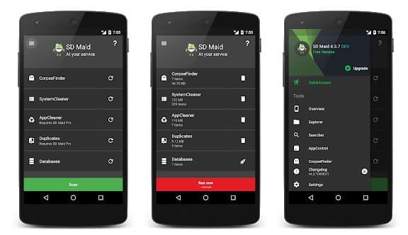 Apps like CCleaner