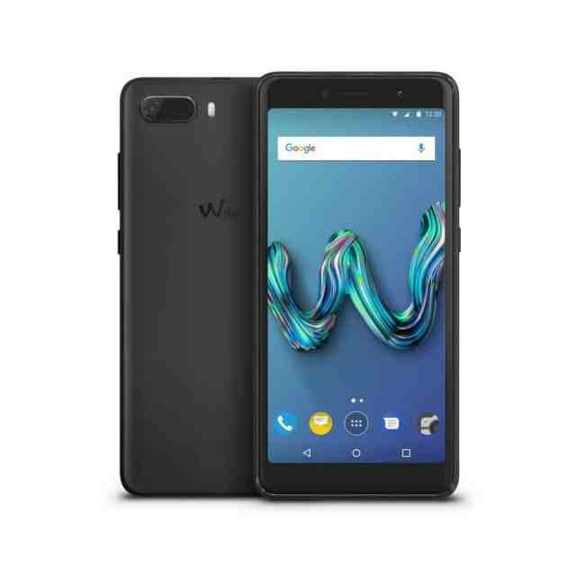 Wiko Tommy 3 - 10 Best 'Android Go' Smartphones You Can Buy In 2019