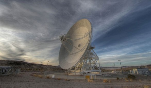 NASA Hacked!! Hackers Stole 500 MB Of Secret Data | Deep Space Network