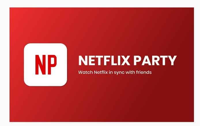 Fête de Netflix