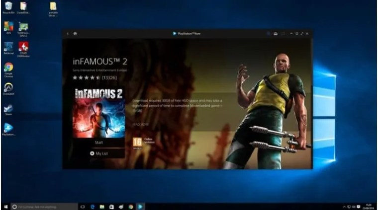 Play PS3 games on PC and Mac