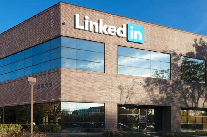 160 Million LinkedIn Data Are On Sale