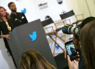 Twitter moves to curb nastiness at Periscope