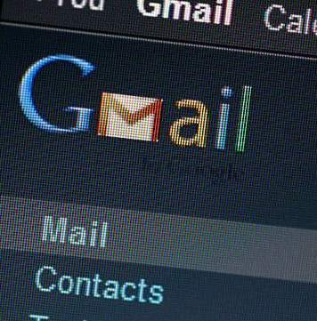 Gmail hack could expose your account