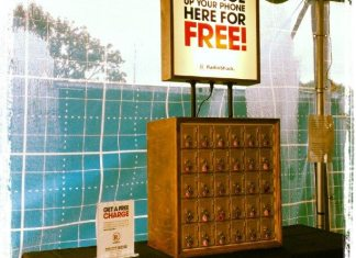 Free charging stations can hack your phone, How to protect yourself