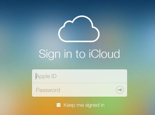 Apple reportedly target of shakedown over iCloud accounts