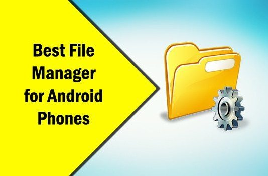 Best file explorer and file manager apps for Android