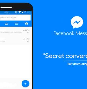 How to Search Facebook Messenger Conversations
