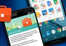 Google will soon require Android for Work profiles for enterprise users