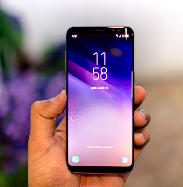 Top 4 Best Features Samsung Galaxy S8 Own