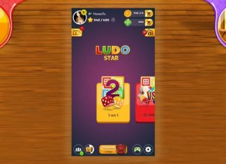 """Ludo Star: The New """"IT"""" Thing!"""