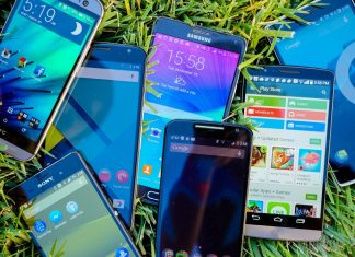 Five Features We Want Every Flagship Android Phone to Have This Year