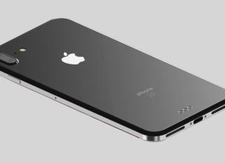 iPhone 8 'Revolutionary' 3D Front Camera, 3GB RAM Rumored