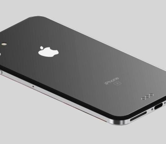 iPhone 8 'Revolutionary' 3D Front Camera, 3GB RAM Rumored
