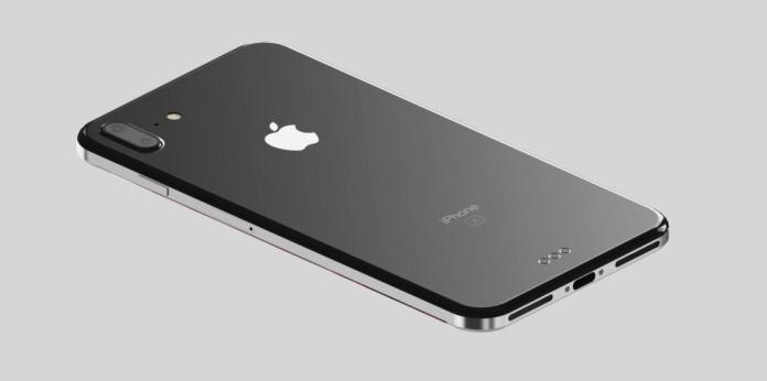 iPhone 8'Revolutionary' 3D Front Camera, 3GB RAM Rumored