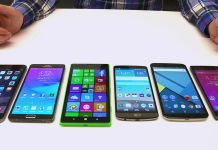 The next big features in smartphone technology